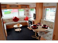!Grab A Bargain At Southerness Holiday Park, Under £10,000 For A Starter Holiday Home!