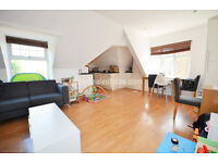 W13: Modern Two Bedroom Second Floor Flat in Great Location