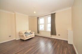 Large split level 3 bedroom flat In Thornton Heath High Street. Newly renovated.