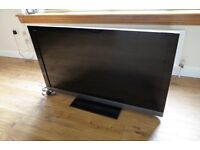 "46"" SONY BRAVIA 1080 Full HD Television"