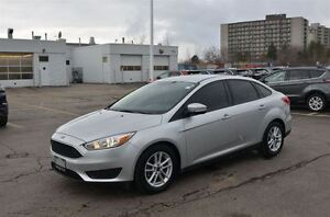 2015 Ford Focus ONE OWNER, BLUETOOTH, AUTOMATIC, 2.0L London Ontario image 18