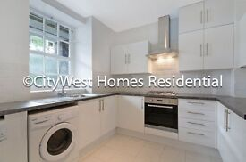 Spacious Three 3 Bed Flat in a well maintained purpose block nearby Pimlico and Victoria Stations
