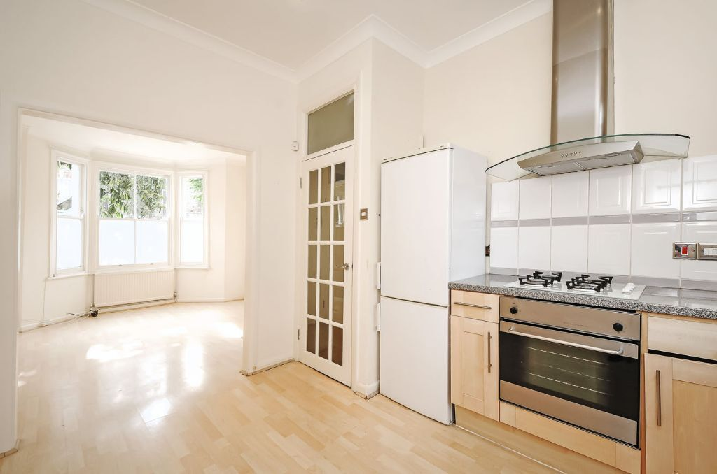 WELL PRESENTED TWO DOUBLE BEDROOM GARDEN FLAT IN THE HEART WEST HAMPSTEAD