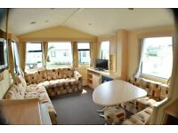 2007 Willerby Herald Gold Static Caravan at Southerness nr Dumfries