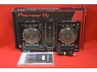 Pioneer DDJ-RB DJ Controller Boxed £180