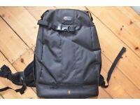 Lowepro Camera Bag Flipside 500 AW- £55