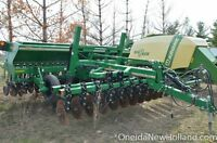 New Great Plains GP1500 Seed Drill