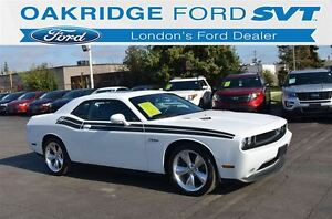 2013 Dodge Challenger R/T London Ontario image 1
