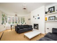 An outstanding three double bedroom apartment for rent moments from the amenities of Central Putney