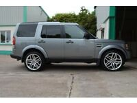 2012 discovery 4