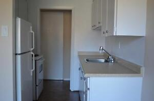 1 BR Across from Park - Heat Included Off Cheapside St