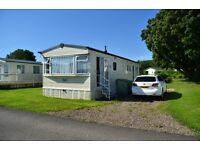 sited Rosneath castle park2007 cosolt Torbay 4 bedroom static caravan