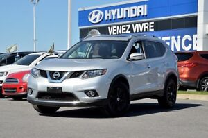 2016 Nissan Rogue SV AWD TOIT PANORAMIQUE