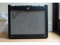 Fender Mustang III, version 1 guitar amp
