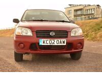 Suzuki Ignis 1.3 VERY LOW MILEAGE