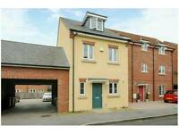 Semi-detached 3 Double Bedroom House