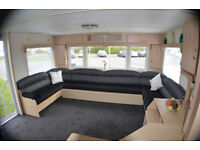 Caravan For Sale in Southerness Dumfries and Galloway - Scotland - Buy Now Pay Later - Near Glasgow