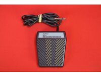 Essentials FST-11 Sustain Pedal Non-Latching Footswitch £16