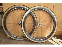 Fulcrum Red Wind XLR CULT Alu-carbon Road Wheels (11s Shimano)
