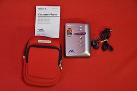 Sony Walkman WM-EX525 £45