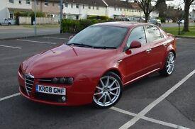 Alfa Romeo 159 1.9 JTDM TI