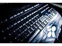 RAZER LYCOSA MIRROR EDITION (Gaming Keyboard)