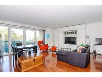 Somerville Point - A wonderful two double bedroom two bathroom spacious apartment to rent