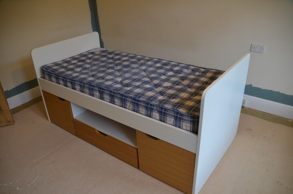 Single Cabin Bed Aspace In Bournemouth Dorset Gumtree