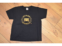 Stagecoach t-shirt size 7-8 years (like new)