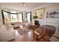 W8: 3 OR 4 double bedroom flat
