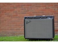 Fender Twin Amp 100w/25w