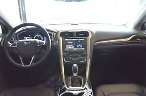 2016 Ford Fusion SE AWD LEATHER ROOF NAVIGATION London Ontario image 11