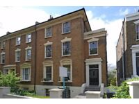 This charming one double bedroom conversion apartment to rent in Brockley - Manor Aveune