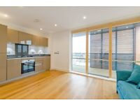 Studio rent in BARRY BLANDFORD WAY, BOW, E3 5LX