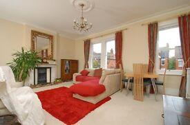 Large split level three bedroom apartment, Gleneldon Road, Streatham, SW16 £1900 per month