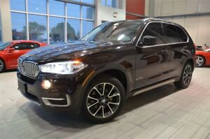 2014 BMW X5 35d (F15) With Only 58.133 Kms!