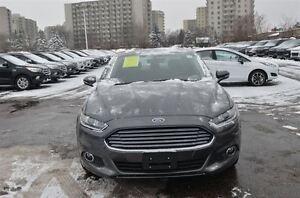 2015 Ford Fusion SE London Ontario image 2