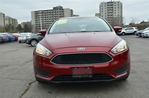 2015 Ford Focus SE London Ontario image 3