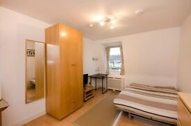 NO AGENCY FEE Studio to rent in Earl's Court, SW5 BILLS INCLUDED!
