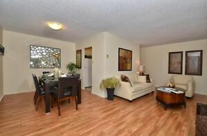 SPACIOUS RENOVATED SUITES WITH 2 BATHS! London Ontario image 5