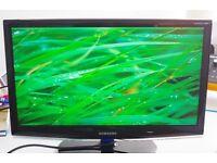 "23"" HD TV/Computer Monitor"