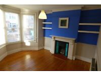 Garden Flat – Victorian - Double Bedroom – Ample Storage – Period Charm – Private Garden – Available