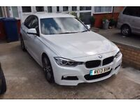 BMW 330D in amazing condition, Fully loaded car with 4 years warranty worth £4000