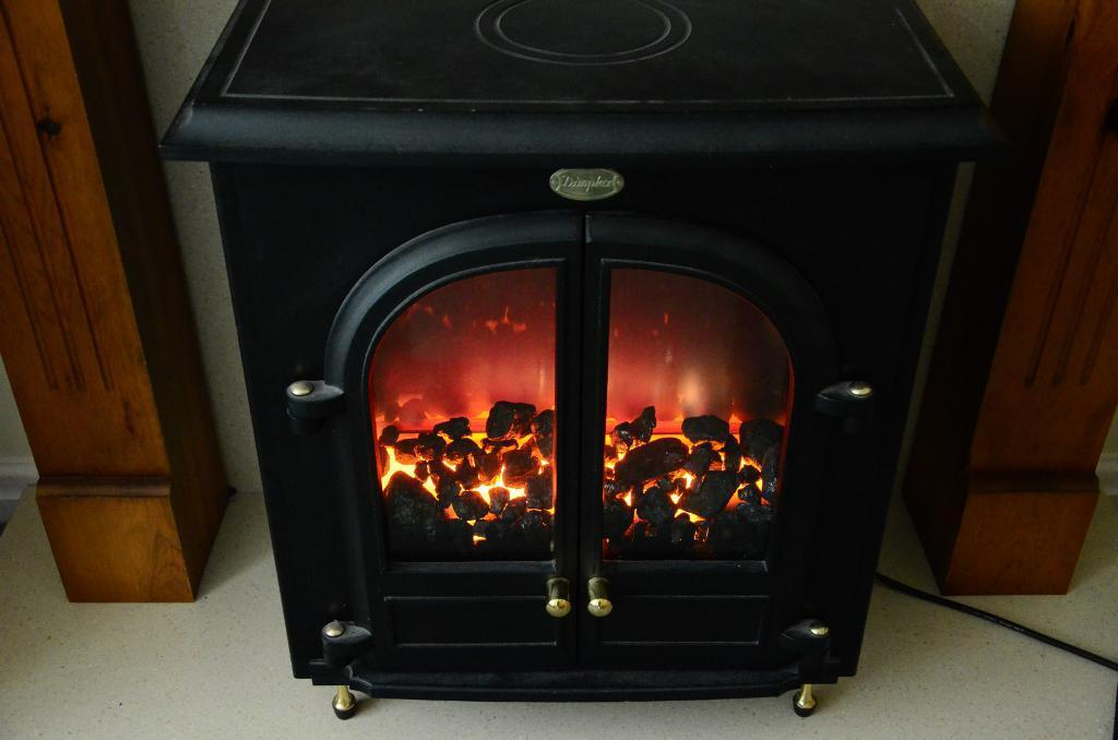 Dimplex Sherborne Shb20 2kw Electric Fire With Optiflame