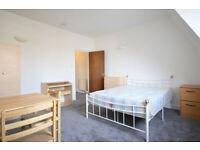 NW1: Large Studio Flat in Camden - BILLS INCLUDED