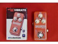 TC Electronic Vibrato Shaker Mini £65