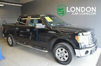 2011 Ford F-150 XLT 4X4 SUPERCREW XTR PACKAGE TRAILER TOW