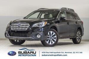 2017 Subaru Outback Wagon 2.5i Limited