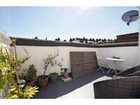 A Gorgeous Two Double Bedroom Period Conversion Within Minutes of Clapham Junction.