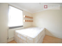 Cosey 2 Bed flat in Dalston Junction - Available from 20 May 2017